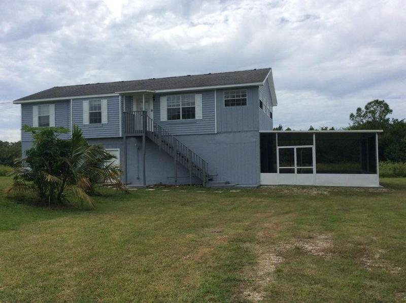 Image for property 16628 90th Street, Loxahatchee, FL 33470