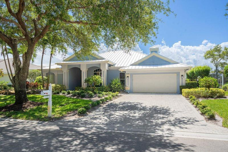 Image for property 5706 Forest Glade Trail, Hobe Sound, FL 33455