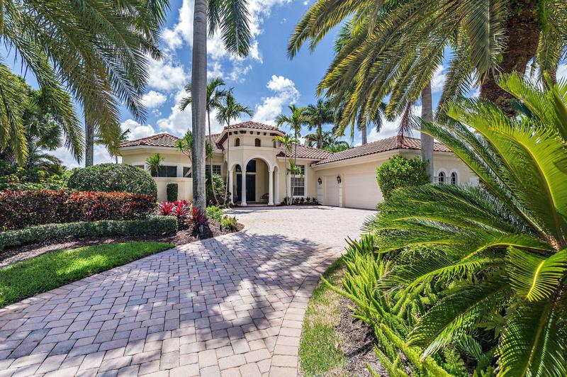 Image for property 1186 Breakers West Boulevard, West Palm Beach, FL 33411