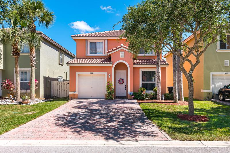 Image for property 4122 Lake Tahoe Circle, West Palm Beach, FL 33408