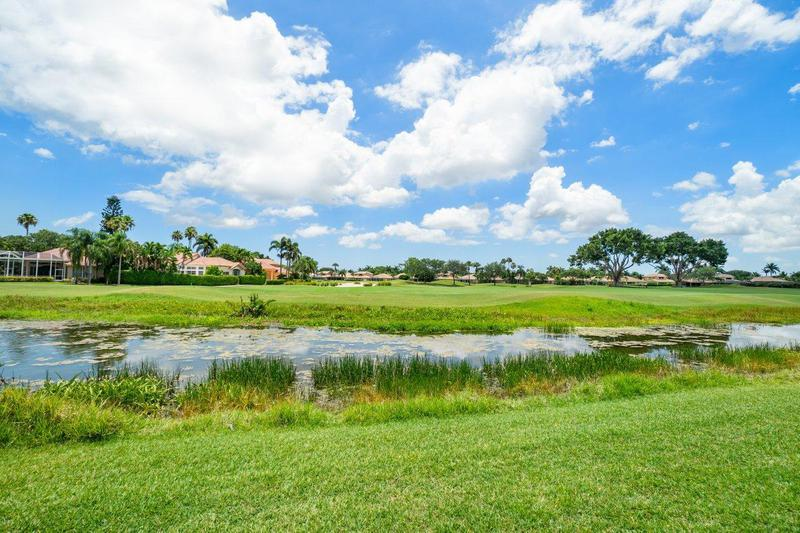 Image for property 8296 Heritage Club Drive, West Palm Beach, FL 33412