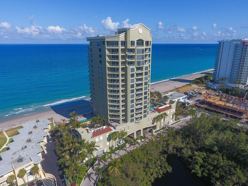 Image for property 5050 Ocean Drive 1201, Riviera Beach, FL 33404