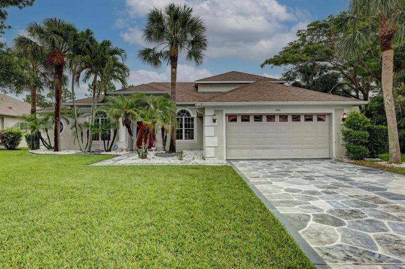 Image for property 3081 Windemere Drive, Jensen Beach, FL 34957