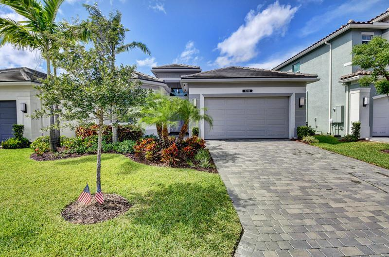 Image for property 9739 Salty Bay Drive, Delray Beach, FL 33446