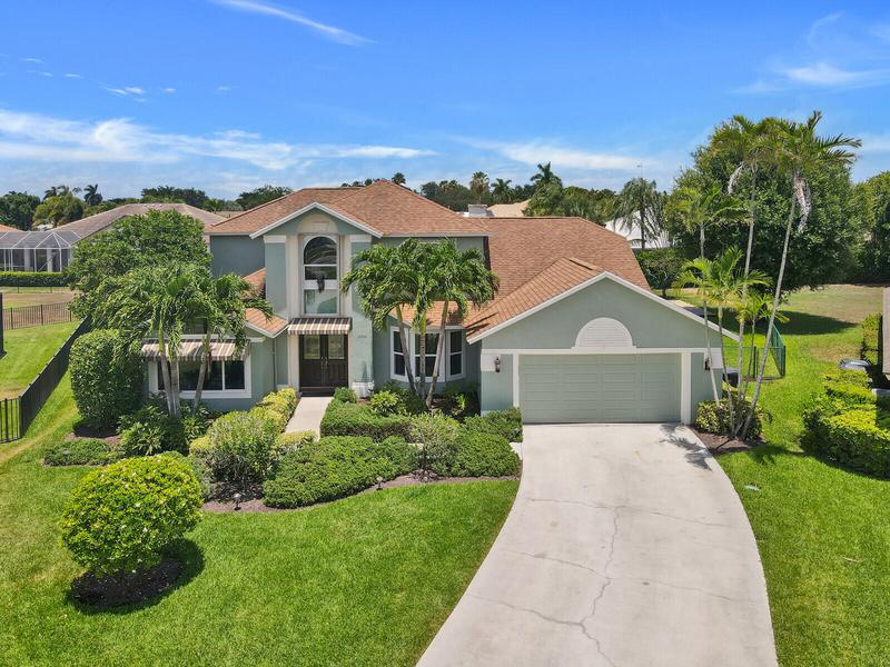 Image for property 12905 Milford Court, Wellington, FL 33414