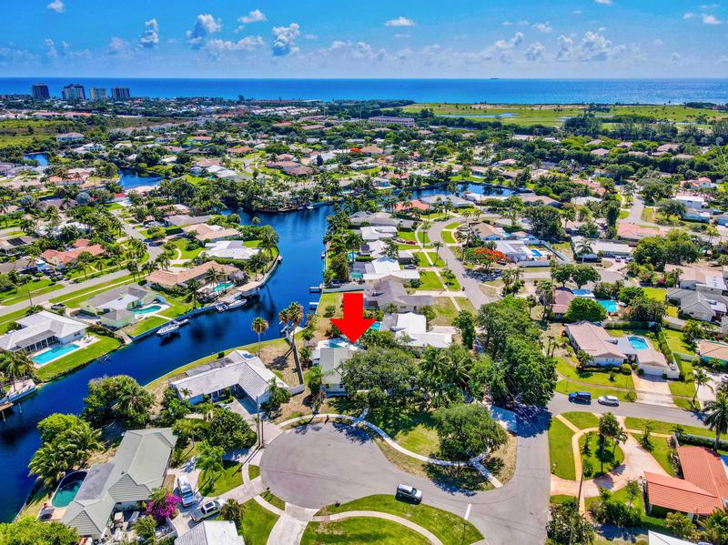 Image for property 1831 Ardley Circle, North Palm Beach, FL 33408