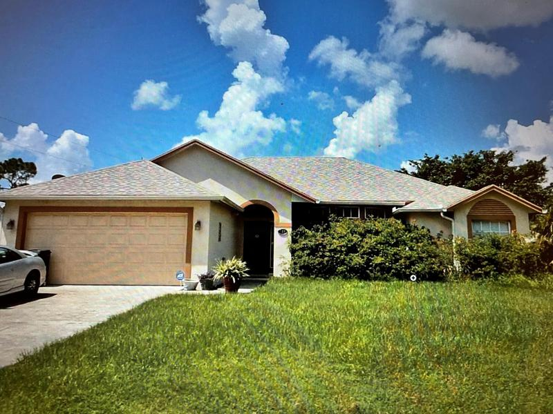Image for property 538 Dairy Road, Port Saint Lucie, FL 34953