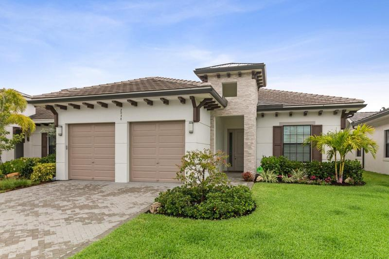 Image for property 2948 Gin Berry Way, West Palm Beach, FL 33401