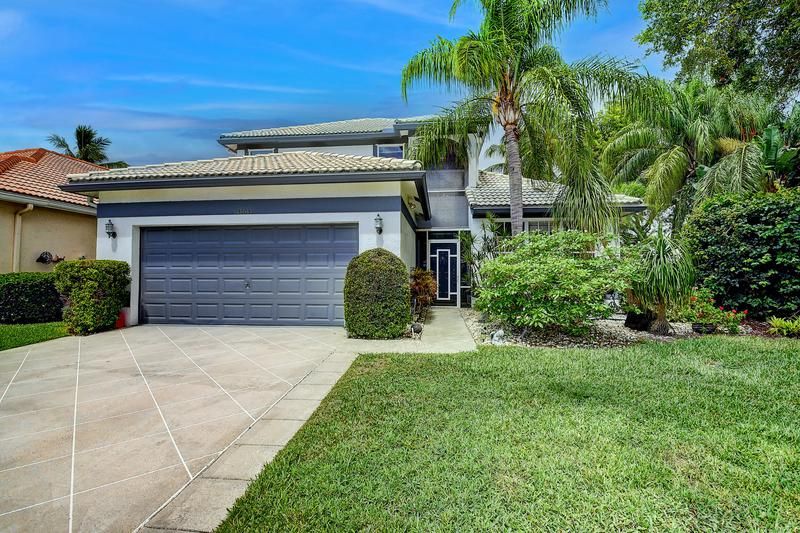 Image for property 13603 Weyburne Drive, Delray Beach, FL 33446