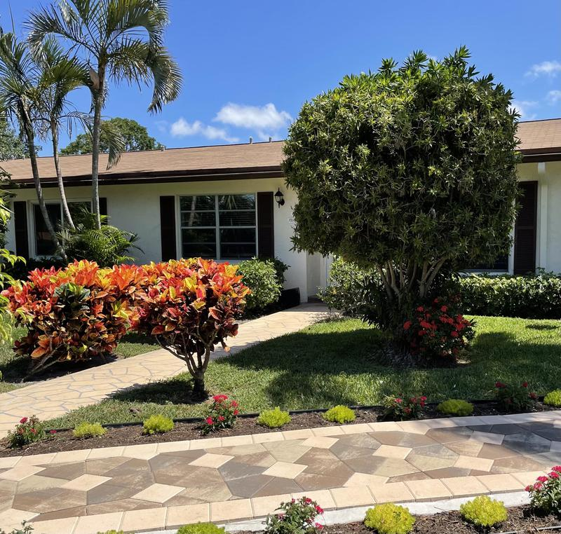Image for property 5154 Privet Place C, Delray Beach, FL 33484