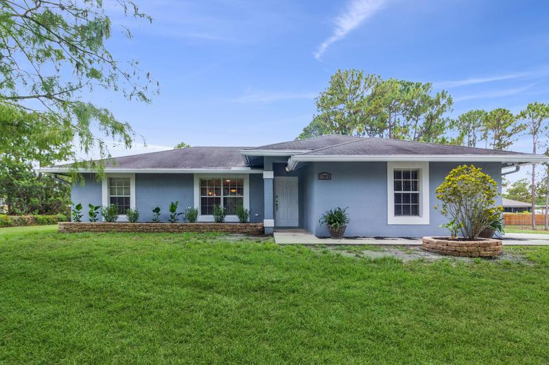 Image for property 17076 46th Court, Loxahatchee, FL 33470