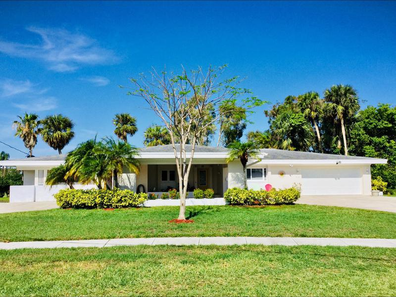 Image for property 3056 Overbrook Drive, Port Saint Lucie, FL 34952