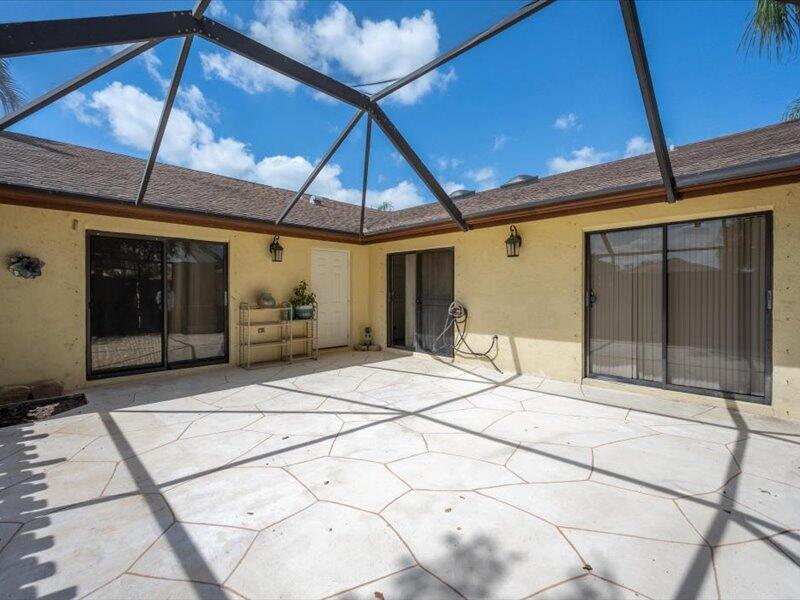 Image for property 13680 Yarmouth Court A, Wellington, FL 33414