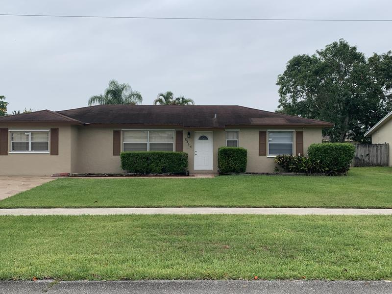 Image for property 836 Hibiscus Drive, Royal Palm Beach, FL 33411