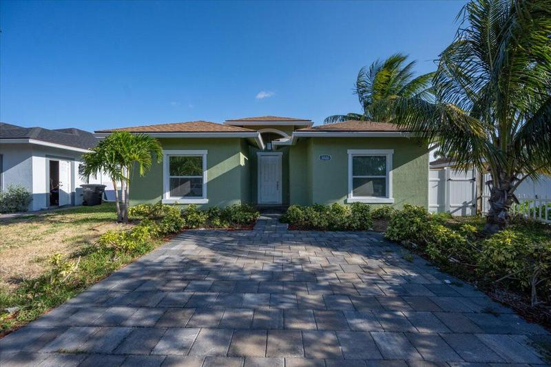 Image for property 1020 Francis Street, West Palm Beach, FL 33405