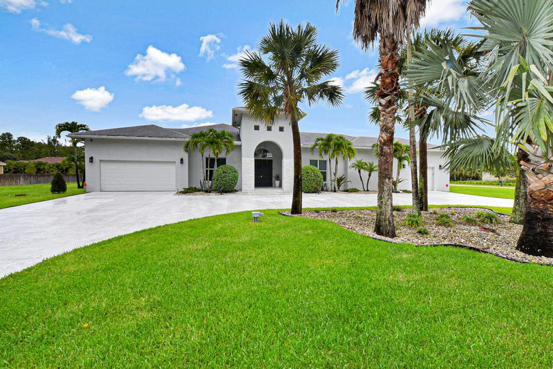 Image for property 15503 Temple Boulevard, The Acreage, FL 33470