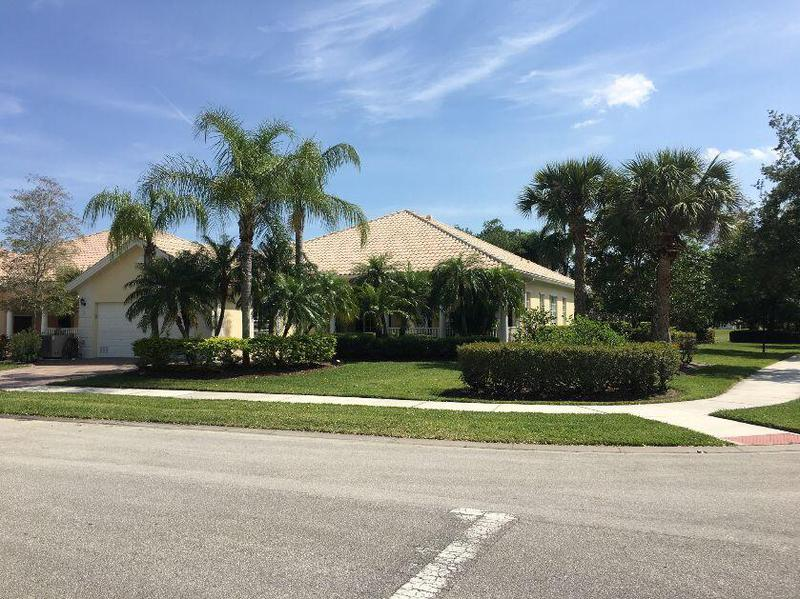 Image for property 3958 Maryhill Place, Hobe Sound, FL 33455