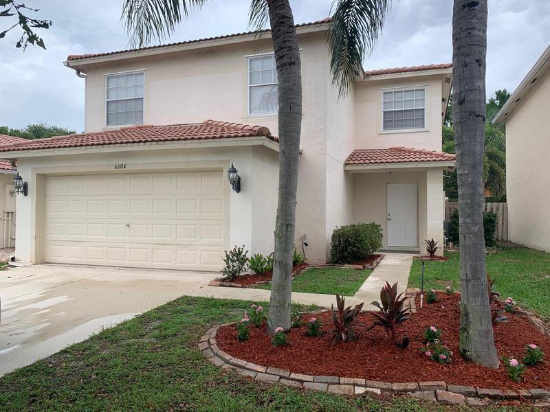 Image for property 6604 Country Winds Cove, Lake Worth, FL 33463