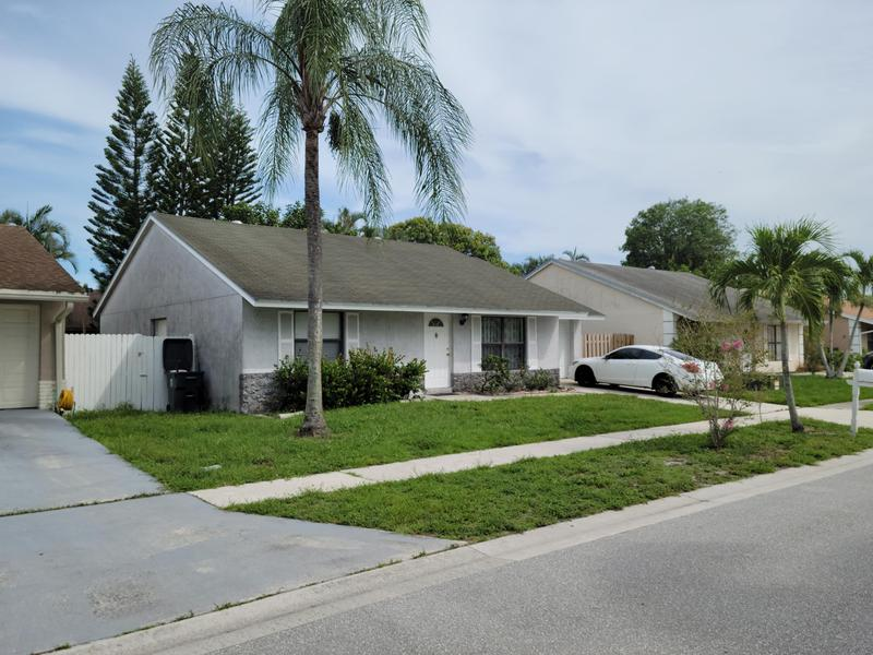 Image for property 5856 Corson Place, Lake Worth, FL 33463