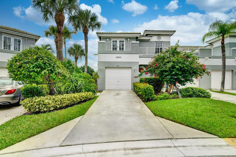 Image for property 10303 Andover Coach Lane Apt #A1, Lake Worth, FL 33449