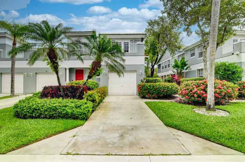 Image for property 10303 Andover Coach Lane Apt #A2, Lake Worth, FL 33449