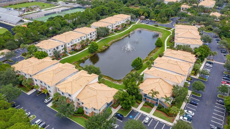 Image for property 8309 Myrtlewood Circle, Palm Beach Gardens, FL 33418