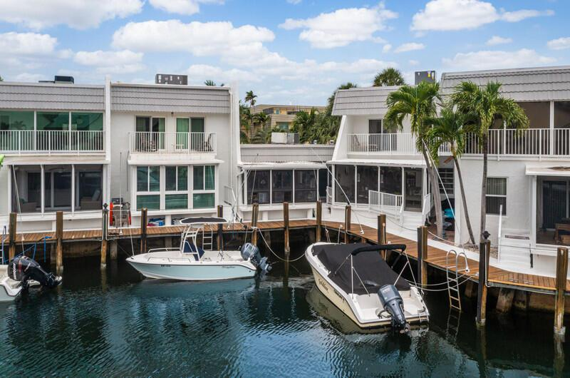 Image for property 1112 Russell Drive, Highland Beach, FL 33487