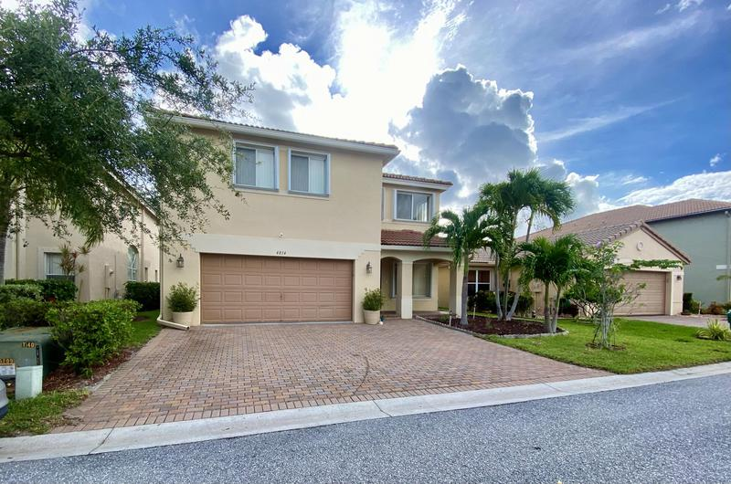 Image for property 4014 Rocks Point Place, Riviera Beach, FL 33407