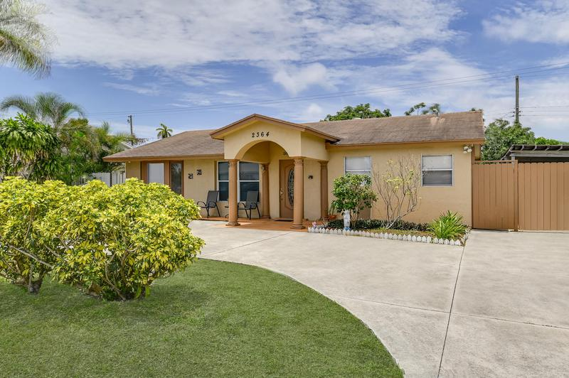 Image for property 2364 Lakewood Road, West Palm Beach, FL 33406