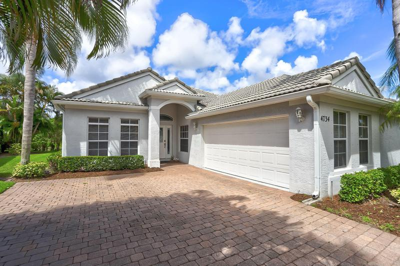 Image for property 4734 Red Maple Drive, Jensen Beach, FL 34957