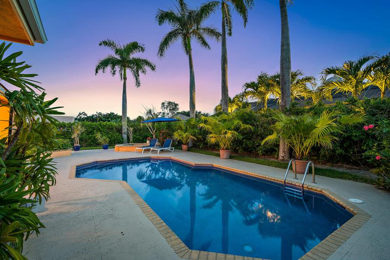Image for property 13385 William Myers Court, Palm Beach Gardens, FL 33410