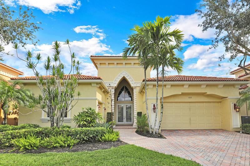 Image for property 7211 Tradition Cove Lane, West Palm Beach, FL 33412