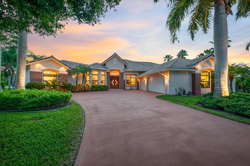 Image for property 1168 Mirror Lake Cove, Port Saint Lucie, FL 34986