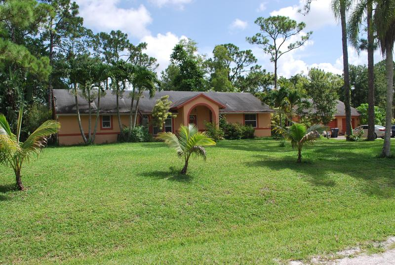 Image for property 16779 76th Street, The Acreage, FL 33470