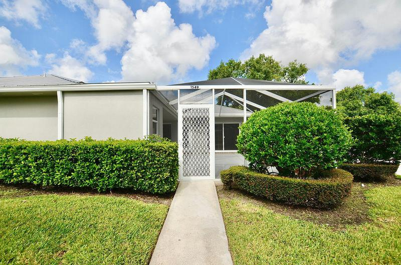 Image for property 1549 Waterfall Boulevard, Palm City, FL 34990