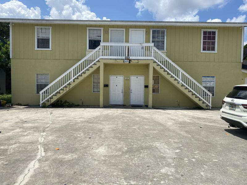 Image for property 1609 28th Street A, Riviera Beach, FL 33404