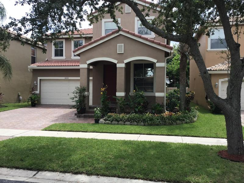 Image for property 6638 Jacques Way, Lake Worth, FL 33463