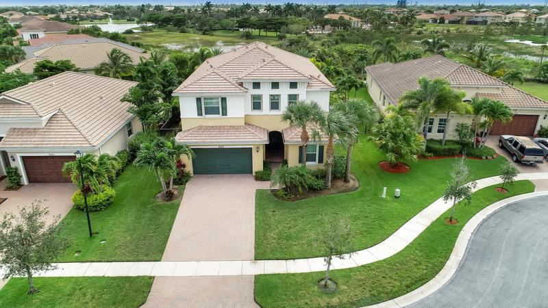 Image for property 3103 Cazadero Court, Royal Palm Beach, FL 33411