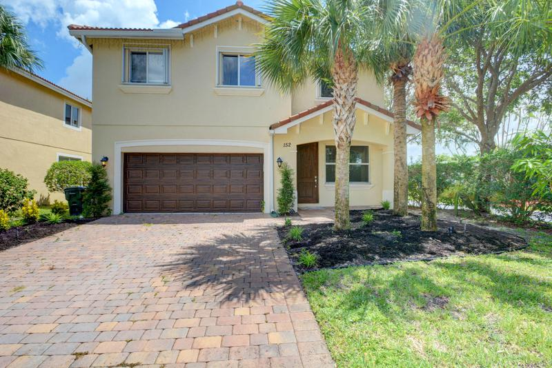 Image for property 152 Two Pine Drive, Greenacres, FL 33413